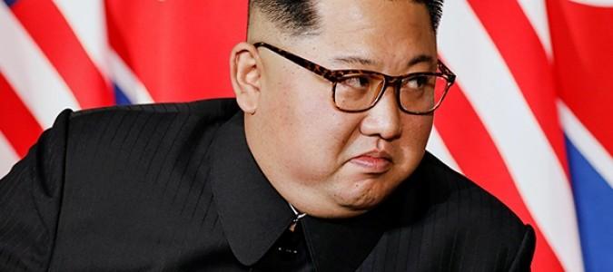Секрет раскрыт! Гороскоп Ким Чен Ына.
