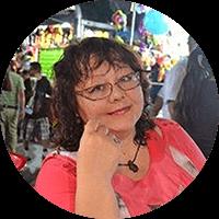 Астролог Ольга Миролюбская фото