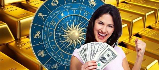 Знаки зодиака, склонные к богатству