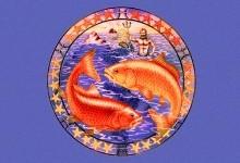 Китайский гороскоп РЫБЫ