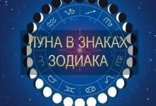 Взаимность по Лунному гороскопу