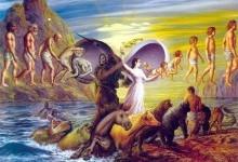 Реинкарнация ОВНЫ (прошлые жизни)
