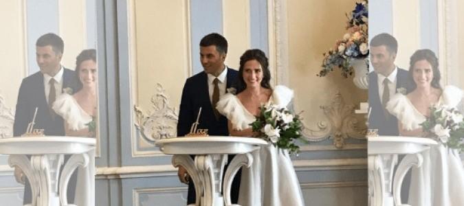Еще одна счастливая пара! СВАДЬБА - ВЫБОР ЛУЧШЕГО ДНЯ!!