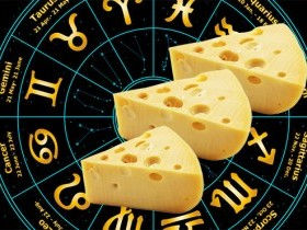 Зодиаки: вино и сыр (гороскоп)