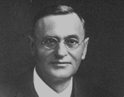 Астролог Макс Гендель