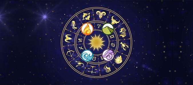 Огонь, земля, воздух, вода у знаков Зодиака